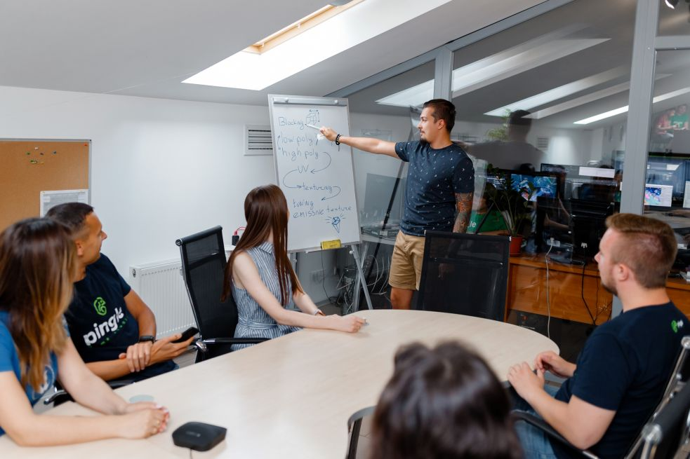 Best Game Project Management Tools for Game Developers