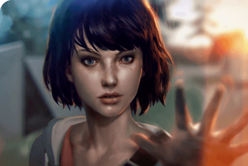 Convert Game from UE3 to UE4: Life Is Strange Case Study