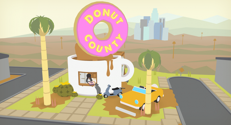 How to Port Unity Game to Android: Donut County Case Study